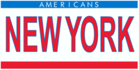 alt=Description de l'image Americans_de_New_York_1926.png.