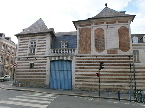 institut winston château thierry