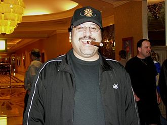 Amir Vahedi - Vahedi at the 2006 World Series of Poker circuit event