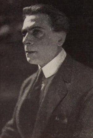 Amleto Novelli - Image: Amleto Novelli 1920