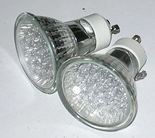 Ledlamp - Wikipedia