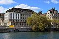 Amthäuser - Waisenhaus - Limmatquai 2012-09-27 15-17-08.jpg