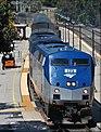 Amtrak Coast starlight @ San Luis Obispo Ca. - panoramio.jpg