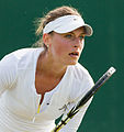 Ana Bogdan 9, 2015 Wimbledon Qualifying - Diliff.jpg