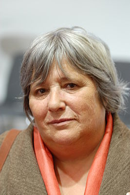 Ana Luísa Amaral at Göteborg Book Fair 2013 01.JPG