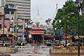 Ancient Hanuman Mandir - Baba Kharak Singh Marg - New Delhi 2014-05-14 3546.JPG