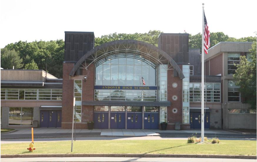 Andover High School 2019
