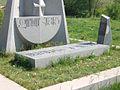 Andranik grave in Yerablur.jpg