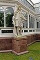 Andre Le Notre Statue, Sefton Park, Liverpool (geograph 3147391).jpg