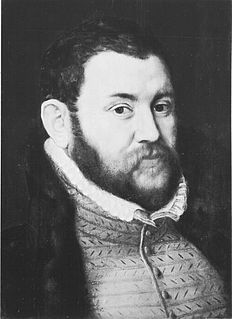 Andreas Gaill jurist of the Holy Roman empire