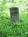 Andrew D. and Susan B. Warren, Headstone, Wescott Cemetery, Castine, Maine.jpg