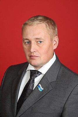 Андрей геннадьевич лапенис