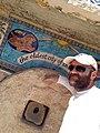 Andy Loos a jeho cestovatelská vášeň..jpg