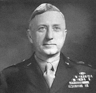 Paul J. Mueller US Army general