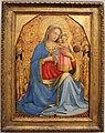 Angelico, madonna col bambino tra i ss. domenico e pietro martire, 1433 ca. 01.JPG