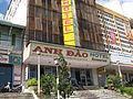 Anh Dao Hotel, khu Hoa Binh, Da Lat 01.jpg