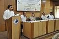Anil Shrikrishna Manekar Speaks - Opening Session - Hacking Space - Science City - Kolkata 2016-03-29 2781.JPG