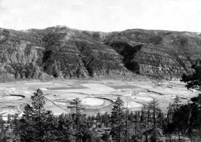 Animas Valley CO 1903