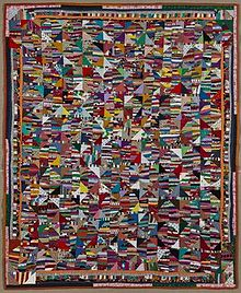 Quilt - Wikipedia : quilt meaning in english - Adamdwight.com