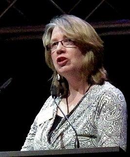 Anne Trefethen Computer scientist