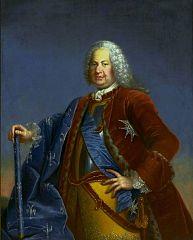 Portret Stanisława I Leszczyńskiego