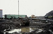 Antarctica, pollution, environment, Russia, Bellingshausen 3.JPG