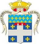 Armoiries de la ville d'Antibes
