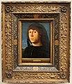 Antonello da messina, ritratto di giovane, 1478, 01.JPG