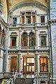 Antwerpen-Centraal main entrance hall 8.jpg