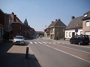 Anzegem - Image: Anzegem België