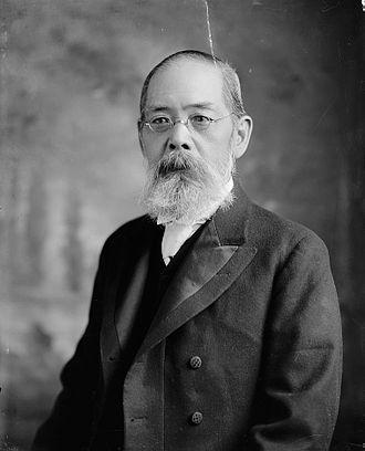 Aoki Shūzō - Aoki Shūzō