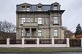 Apartment house LZBZ Bleekstrasse Kirchrode Hannover Germany.jpg