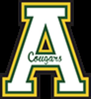Apex High School - Image: Apex High School