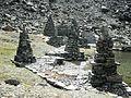 Apollontempel am Hundstalsee Säulengang.jpg