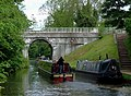 Approaching Brewood Bridge, Staffordshire - geograph.org.uk - 1344229.jpg