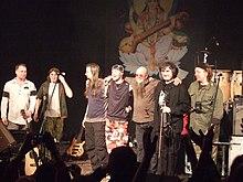 Music of the Soviet Union - Wikipedia