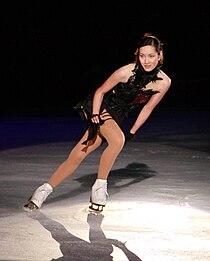 Arakawa 2009 Festa On Ice.JPG