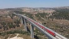 גשר הארזים, אוגוסט 2020