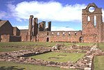 Arbroath Abbey - geograph.org.uk - 3180.jpg