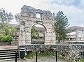 Arc de Diane in Cahors 01.jpg