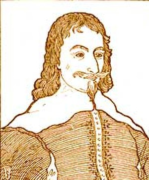 History of the Scots Guards (1642–1804) - Archibald Campbell, 1st Marquess of Argyll.