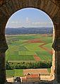 Arco, castillo de Gormaz, Soria.jpg