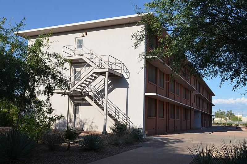 File:Arizona State University, Polytechnic Campus, Mesa, AZ - panoramio (15).jpg