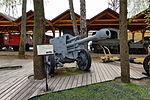 Arkhangelskoye Vadim Zadorozhnys Vehicle Museum leFH 18 IMG 9755 2175.jpg