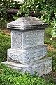 Arlington National Cemetery - tomb of Porter - 2011.jpg