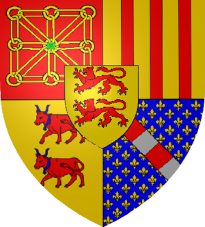 Viscounts of Béarn