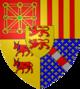 Armoiries Navarre Foix.png