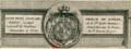 Armoiries du cardinal Louis-René-Édouard de Rohan-Guémené (détail d'un portrait gravé de l'époque par Voyé le Jeune, édité par Bligny).png