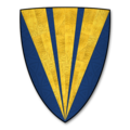 Armorial Bearings of the BRYAN family of Brampton Brian, Herefordshire.png