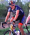 Lance Armstrong in 2004